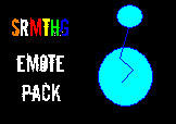 SRMTHG Emote Pack by Netbug009