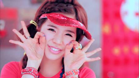 Sunny Aegyo