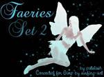 Patslash's Second Faerie Set