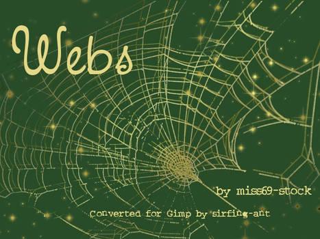 Web Brushes
