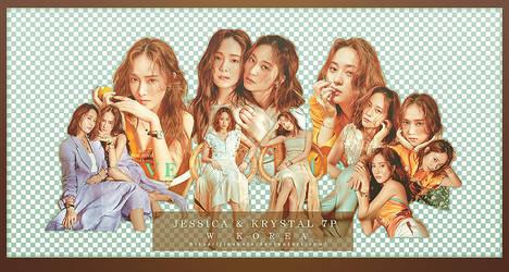 //180506 Render Pack  02 // Jessica Krystal 7P by tsukuia