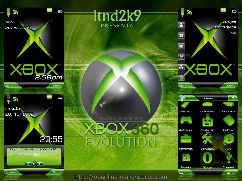 xbox evolution - photo #25