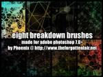 Breakdown Brushes