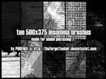 Insomnia Brushes