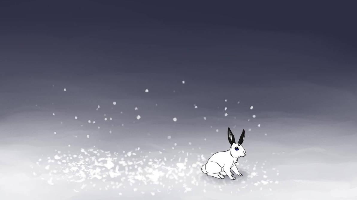 Tsukiko animation test