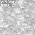 Quyxz' Smoke Brush Set
