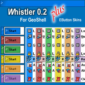 Whistler 02 For GeoShell by gussie