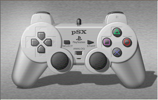 PlayStation Controller by TheCloudOfSmoke