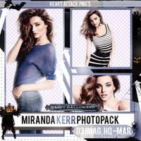 +Photopack png de Miranda Kerr. by MarEditions1