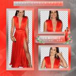 +Photopack png de Lea Michele.