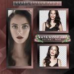 +Photopack png de Kaya Scodelario.