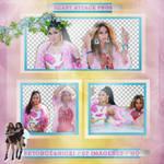 +Photopack png de Beyonce y Nicki.