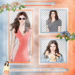 +Photopack png de Alexandra Daddario.