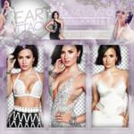 +Photopack png de Demi Lovato ft Richi.