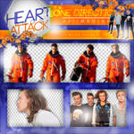 +Photopack png de One Direction.