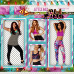 #PACK PNG# Little Mix.