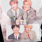 /PACK PNG/ BTS.
