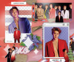 /PACK PNG/ EXO | LOVE SHOT.