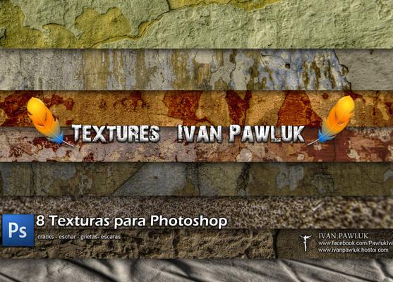 TEXTURES Pawluk