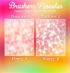 Brushers/Pinceles