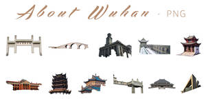 PNG#16 About Wuhan