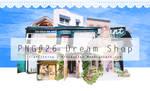 PNG#26 Dream Shop