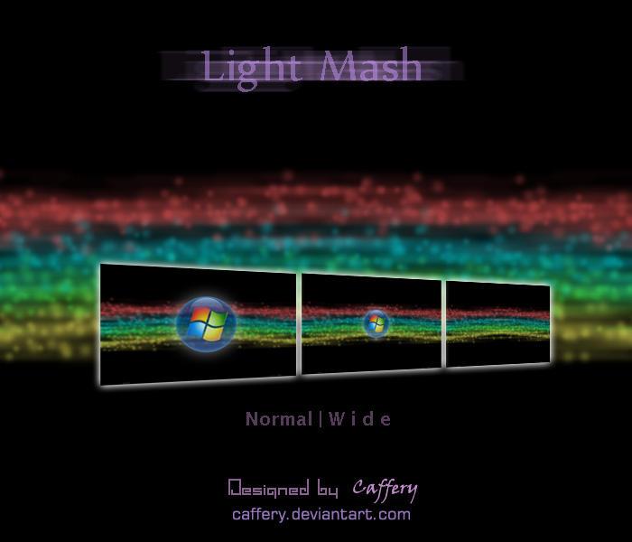 Light Mash by Caffery