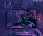 Mauve Extreme