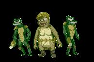 Donkey Kong Goons by Nights2Dreams