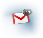 How Much GMail Have You Got? by B00BScream