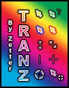 TranZ by Zetter