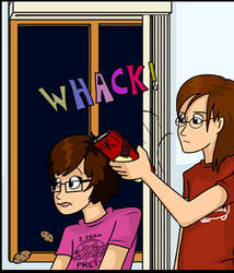 Whack by htmlcoderexe