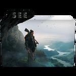 See TV Series Folder Icon