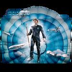 Santos Dumont TV Series Folder Icon