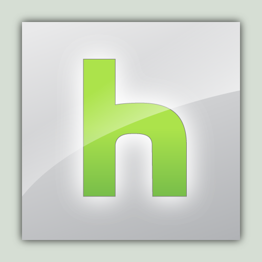 Hulu Icon -  icns and  png by jasonrayner on DeviantArt