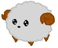 Choco ram adoptable :3 by animelover1123
