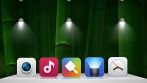 Miui Pro Go/Apex/Adw/Nova/Holo Launcher Iconpack by tari7