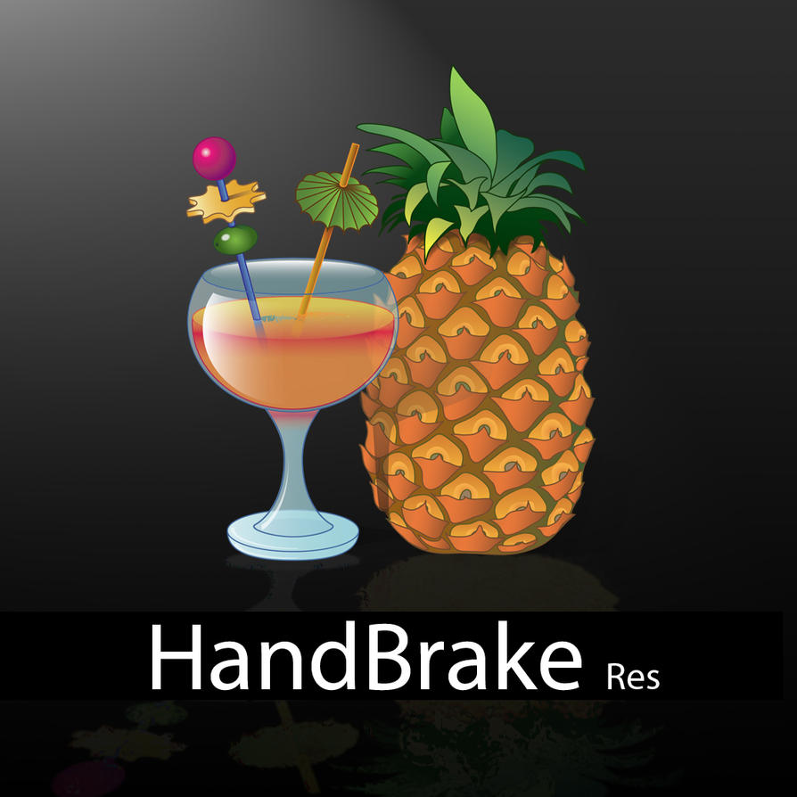 Hand Brake Icon
