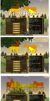 FeralHeart 'All Creatures' Mod