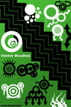 Vector Brushes For PS7