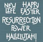 FREE - Easter Sayings 2