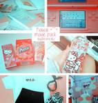 Kawaii Pastel Image Pack