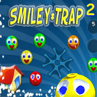 SmileyTrap2 by id8games