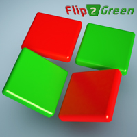 Flip2Green by id8games