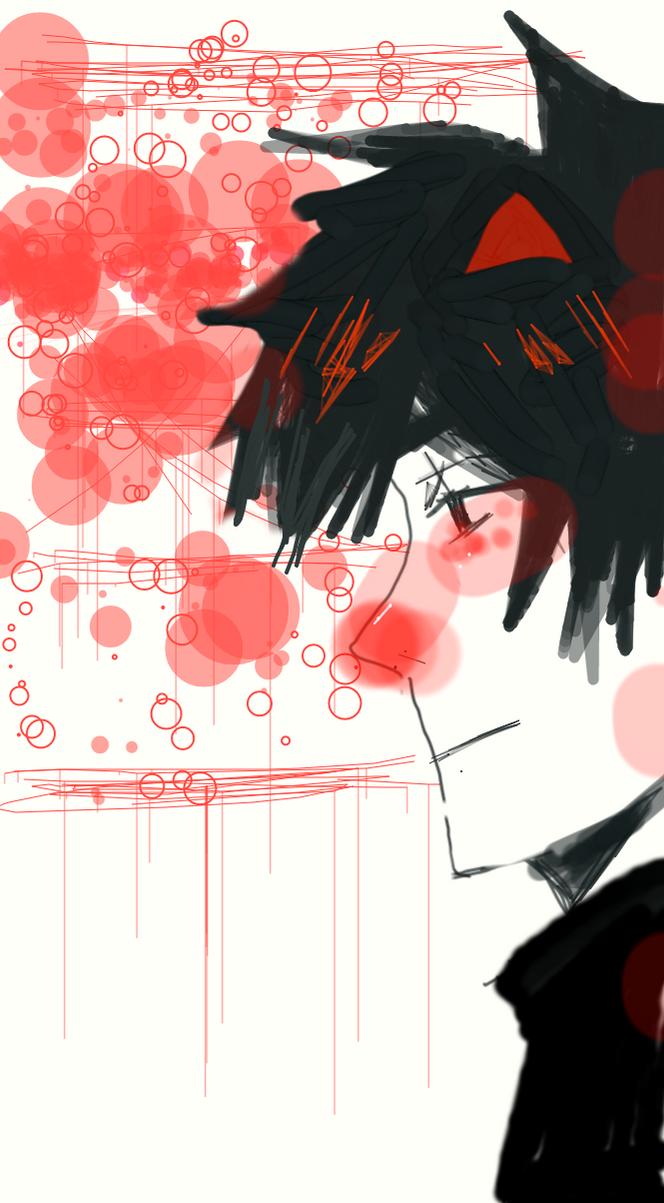 bleed gently now by xXcinnamon-sunXx