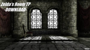 Boss Room [MMD] DL by JuleHyrule on DeviantArt