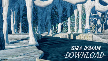 Zora Domain [MMD] DL