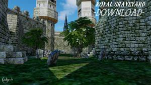Royal Graveyard [MMD] DL