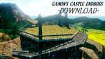 Ganon's Castle Endboss [MMD] DL