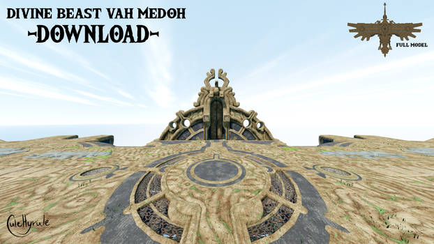 Twili Throne Room [MMD] DL *update* by JuleHyrule on